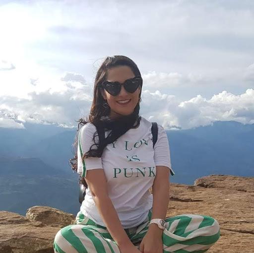 Nati Pérez picture