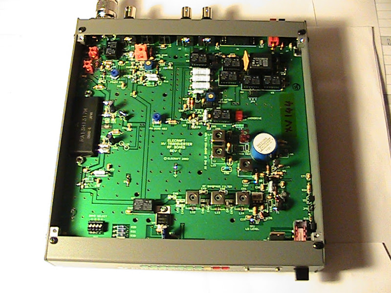 7 May
