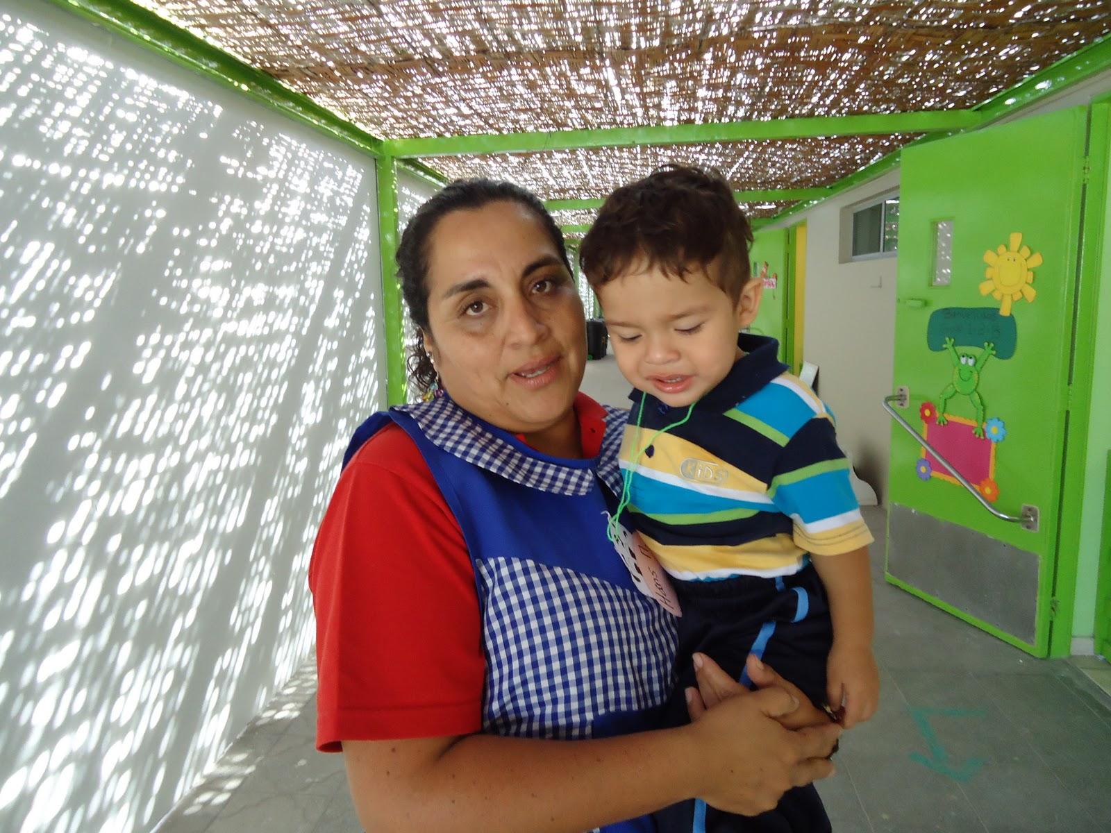 Jardin infantil piolin primer d a de clases for Adaptacion jardin infantil