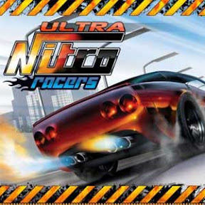 PC Game Ultra Nitro Racers