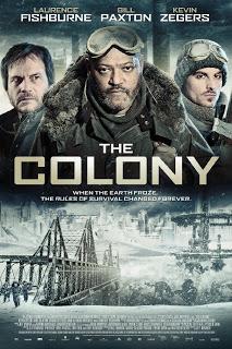 The Colony - Vùng đất nguy hiểm