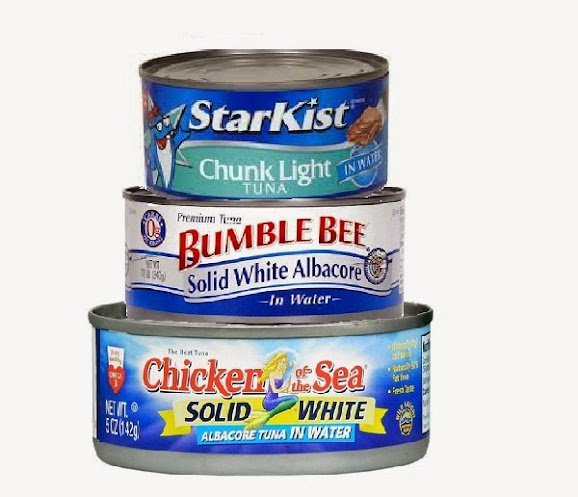 Canned tuna is a great Mediterranean Diet food. It is rich in protein, low in fat and calories, and is an excellent source of essential omega-3 fatty acids, which science has shown to improve heart health and brain function. With a shelf life of over four years, canned tuna is also affordable and versatile.