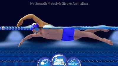 swim smooth swimming energia sports