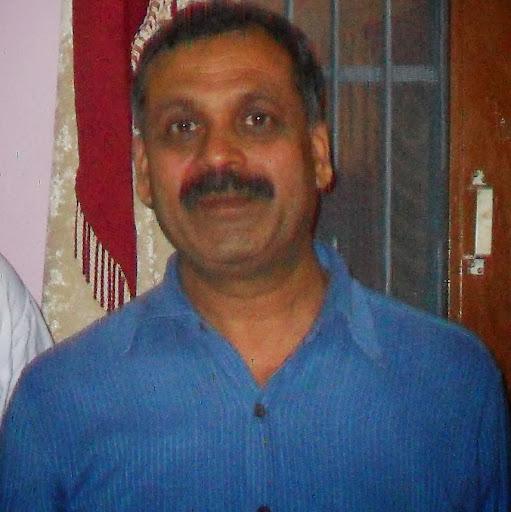 Shyam Lal Gupta