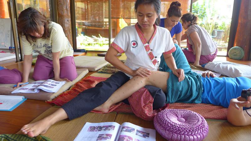 ruan thai massage and spa thong thai massage