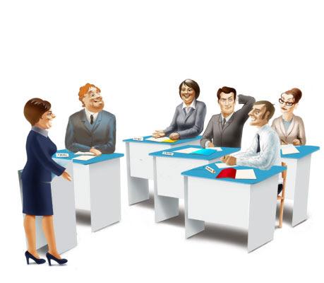 обучение сотрудников