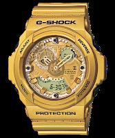 Casio G Shock : GA-300GD