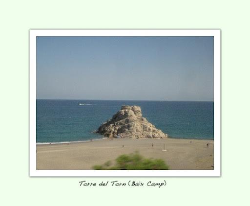 Fotografia de la Torre del Torn