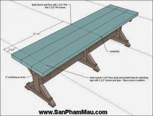 Thi công nội thất đồ gỗ: Cải tạo khoảng trống thành phòng ăn với giá 8 triệu đồng-5