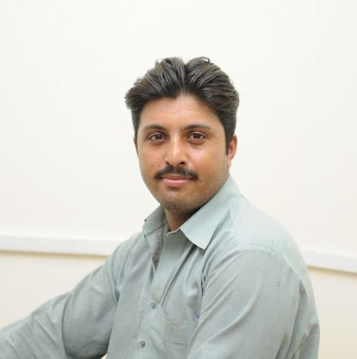 Raja Wahab Photo 2