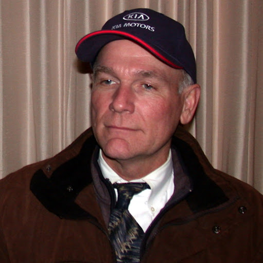 Jerry Logmann