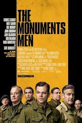 The Monuments Men - Cổ vật bị đánh cắp