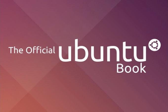 Nueva edición de The Official Ubuntu Book