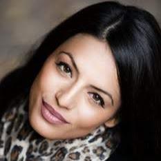 Maria Kairuz