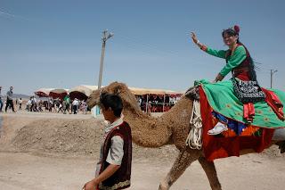 Visit Nukus, Uzbekistan