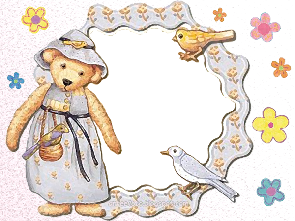 ursinha-passarinhos