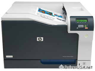 get driver HP Color LaserJet Professional CP5225dn Printer