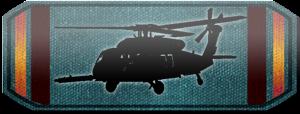 Módulo básico Aéreo