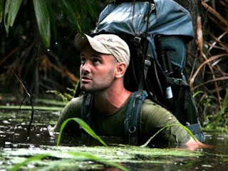 Ed Stafford ou l'aventure en Amazonie