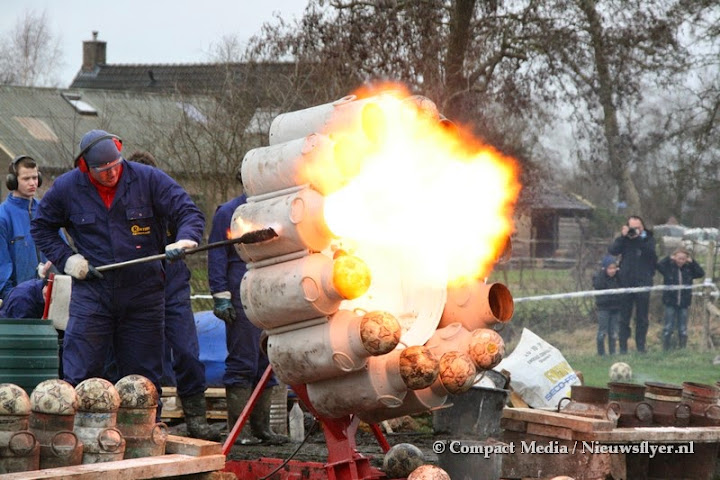 carbid schiten zevenhuizen pyrotechniek vuurwerk