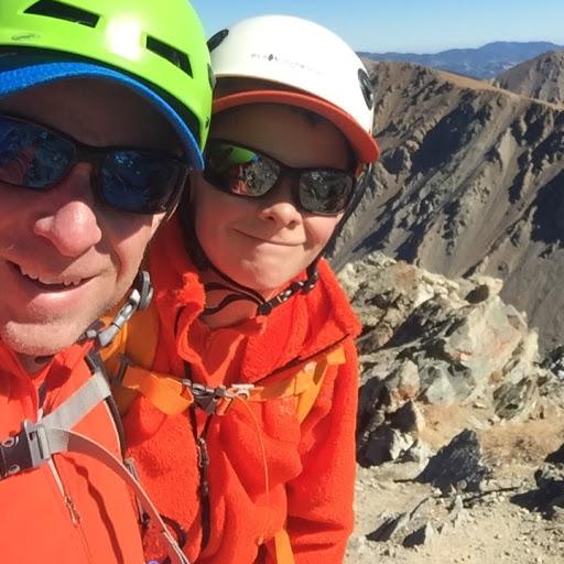 Climbing For Carleen  Google+ hayran sayfası Profil Fotoğrafı