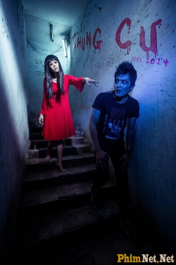 Phim Chung Cư Ma - Việt Nam - Hush