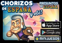 Chorizos de España - Presuntos de España