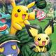 História do Pokemon