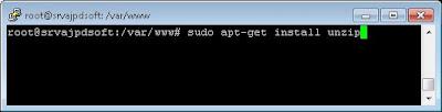 Instalar Joomla! 3.1 en un equipo con Linux Ubuntu Server 13.04, Apache, PHP y MySQL
