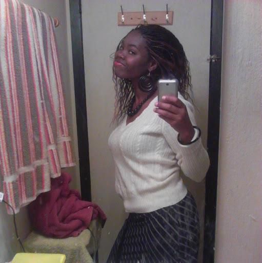 Ebony Sims