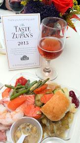 Taste of Zupan's
