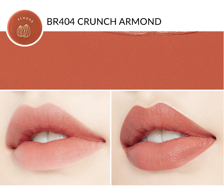 ETUDE HOUSE Mini Two Match Nuts and Fruits BR404 CRUNCH ARMOND