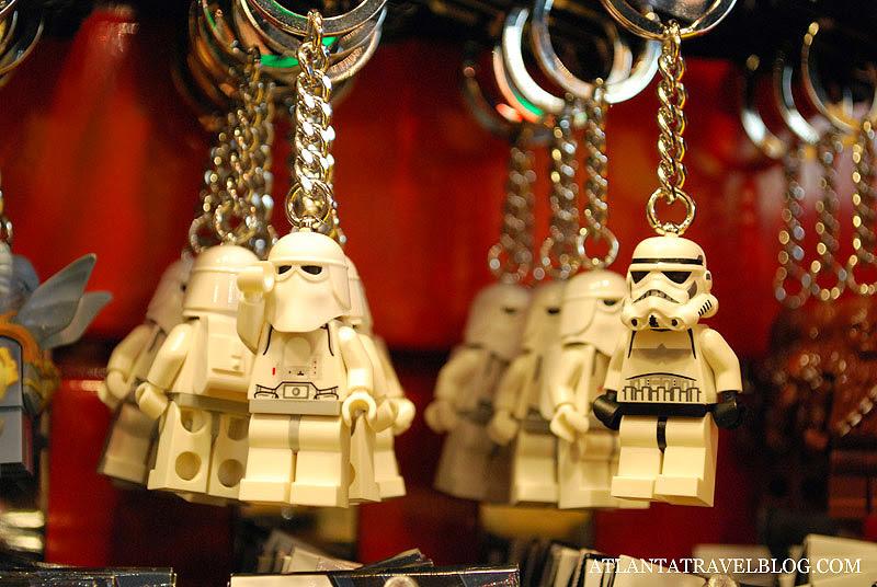 Аtlanta Legoland