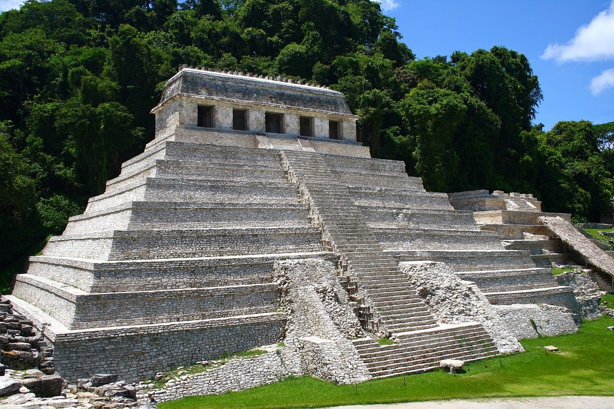 Heritage: UNESCO designates nine Mexican sites for special protection