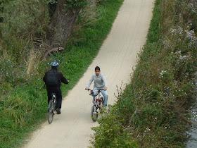 Aprendiendo de Gran Bretaña - El paraíso ciclista de Oxford