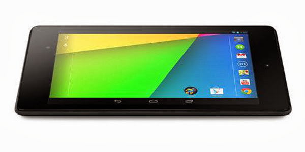 Google Nexus 7 (2013) from Asus