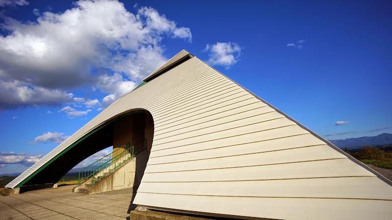 美瑛 北西の丘展望公園 写真2