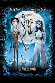 Cô Dâu Xác Chết - Corpse Bride