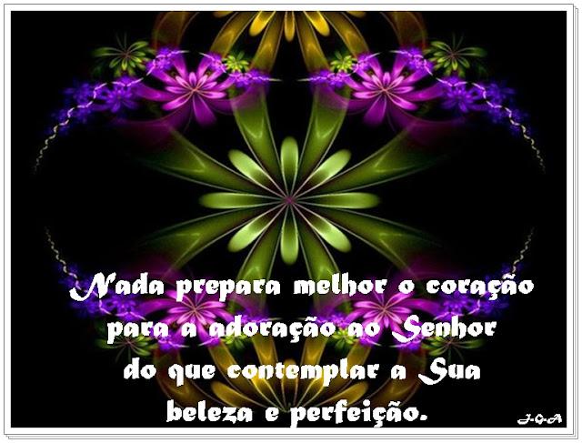 ADORAÇÃO - 04