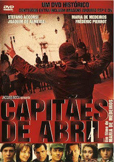 Capitaes de Abril
