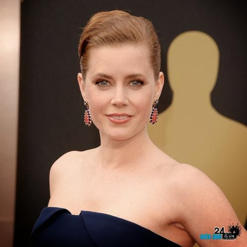 Sao nữ rạng ngời trên thảm đỏ Oscar - 1 Sao nữ rạng ngời trên thảm đỏ Oscar 2014
