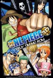 One Piece: Truy Tìm Mũ Rơm