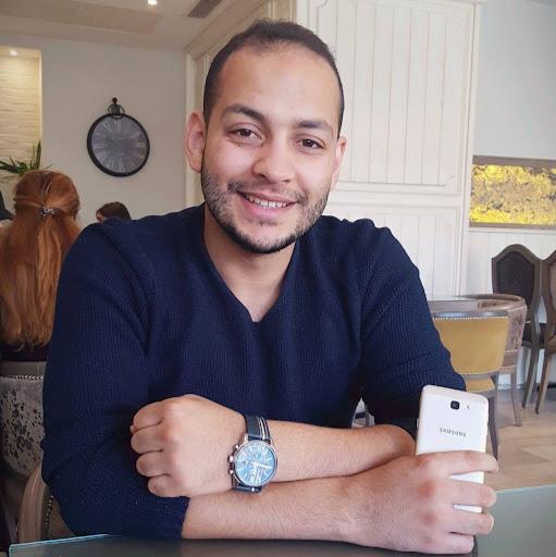 Salim Mzoughi picture