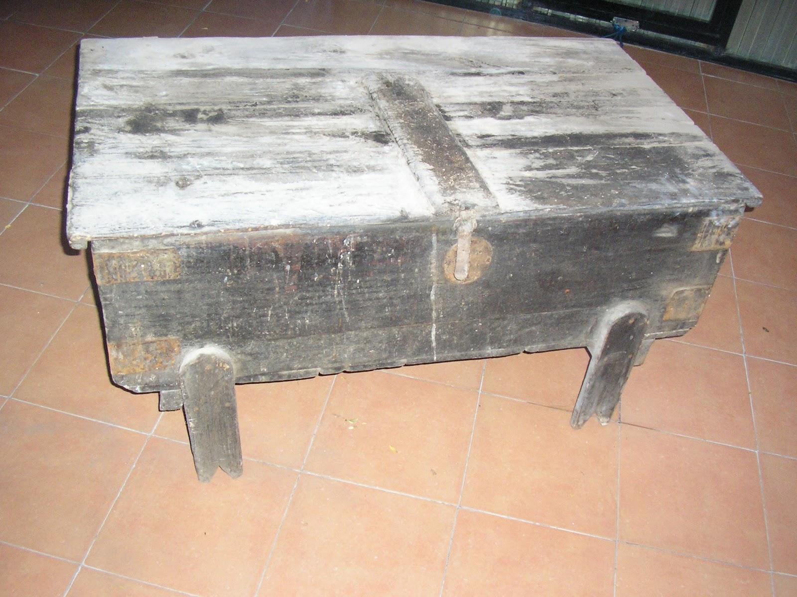 Restauraci n de muebles antiguos fabritecma - Restauradores de muebles ...