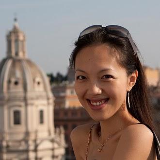 Julia Xiao Photo 12
