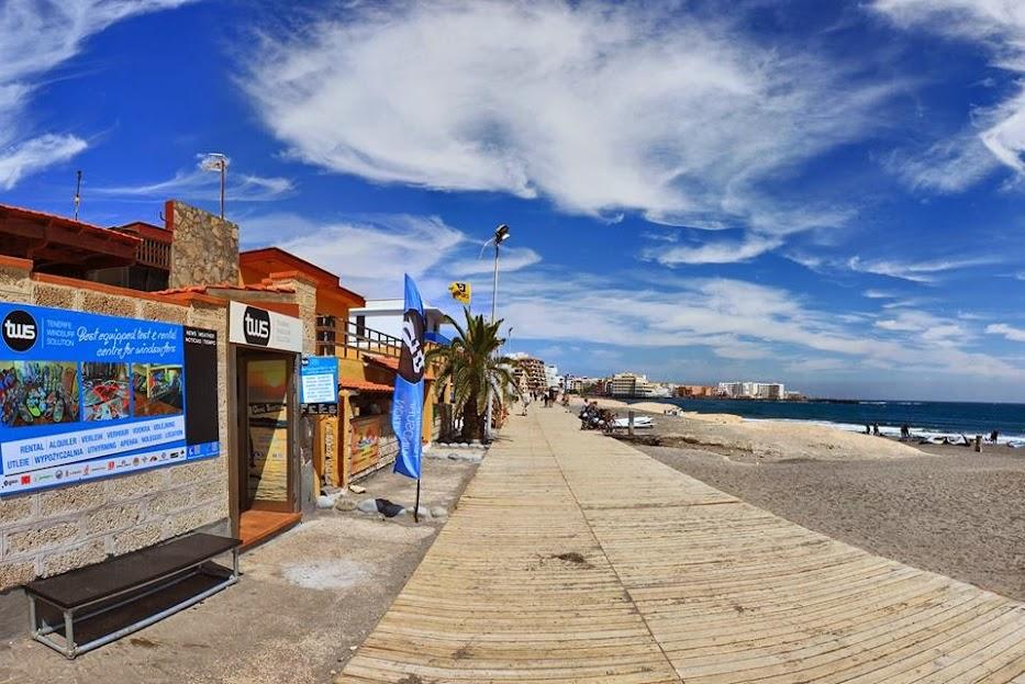 TWS, Tenerife Windsurf Solution in Nederlandse handen.