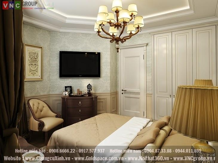 bedroom1 c02 regioned Thiết kế chung cư