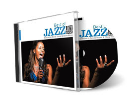 Jazz Radio presente The Best of Jazz: Selected by Benoit Thuret & China Moses