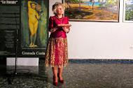 24 horas de Poesía. Fundación Granada Costa