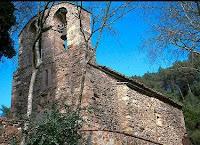 ermita sant medir barcelona